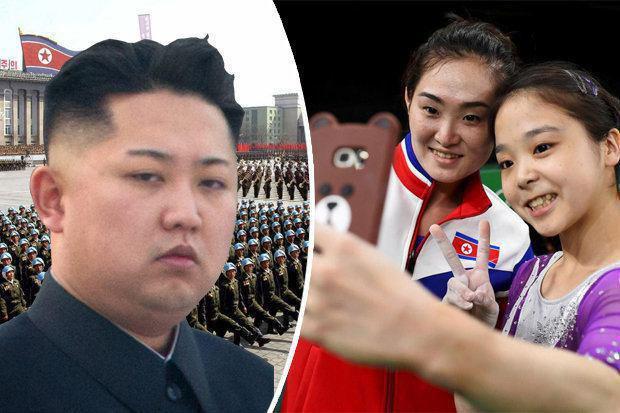 احتمال اعدام ورزشکار اهل کره شمالی !